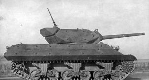 Американский истребитель немецких «Тигров»