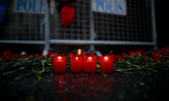 Обнародовал список терактов, о которых молчали СМИ