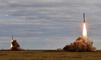 США обвинили Россию в развертывании запрещенных ракет