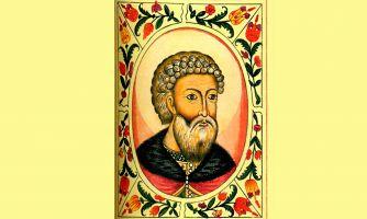 Кто виноват. Иван III как причина революции 1917 года
