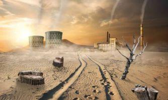 Атом не по карману. Россия замораживает строительство