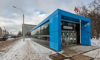 Беспристрастный взгляд нановую станцию метро