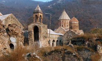 Древние корни карабахского конфликта