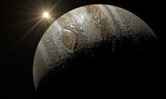 НАСА столкнулось спроблемами уЮпитера