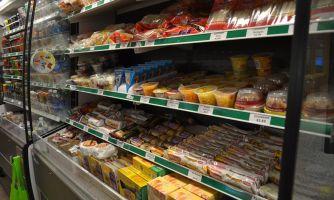 Тотальное недоедание. Как уменьшились объемы упаковок