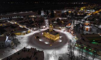 100 лет без России. Как выглядит финская «дыра»