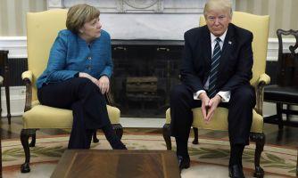 Трамп готовится к банкротству?