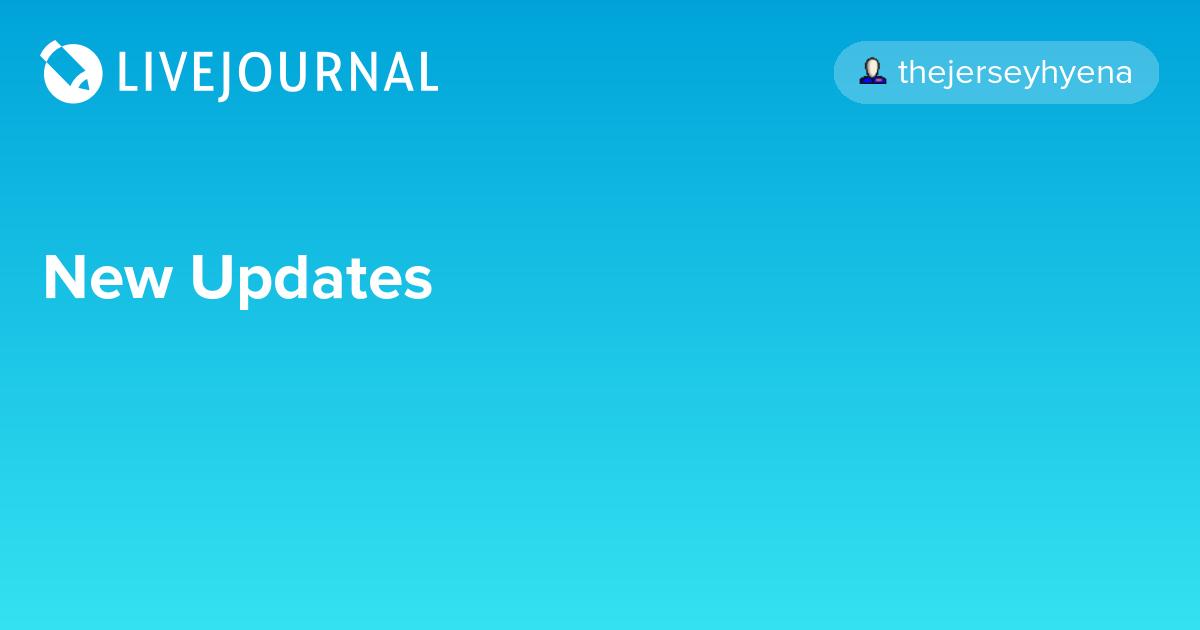 New Updates: musicalexchange — LiveJournal