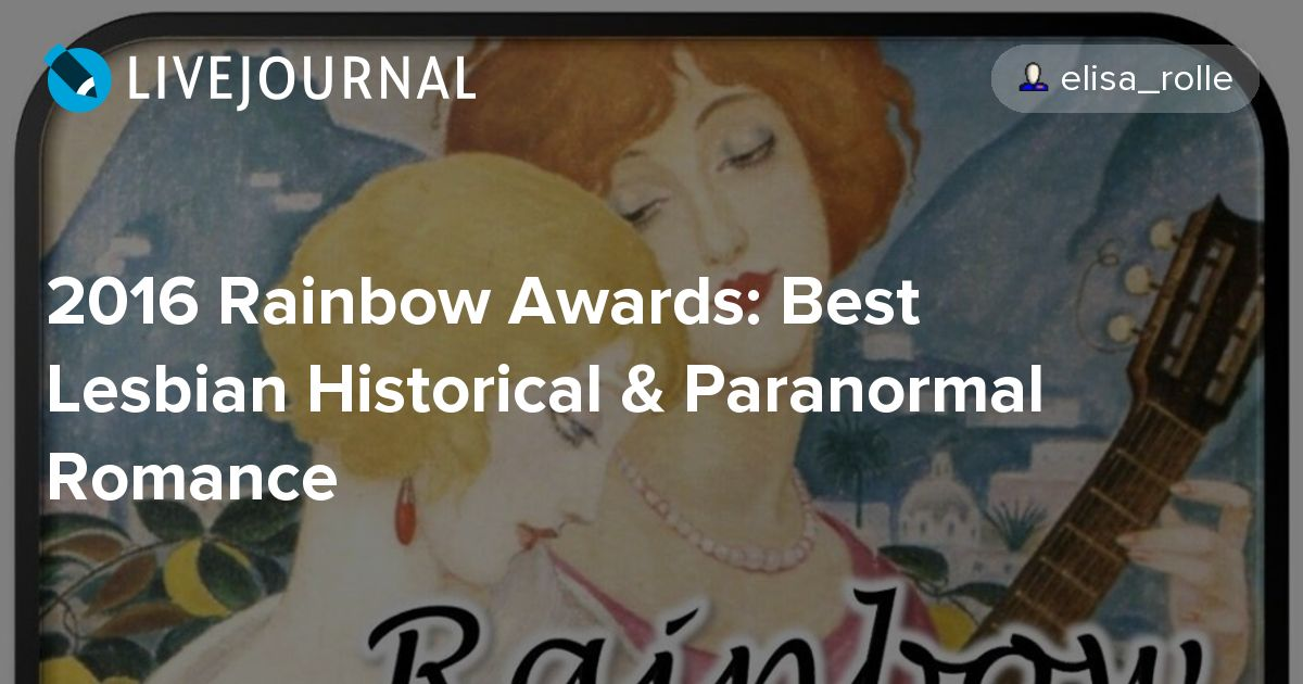 Are not historical romance lesbian thanks