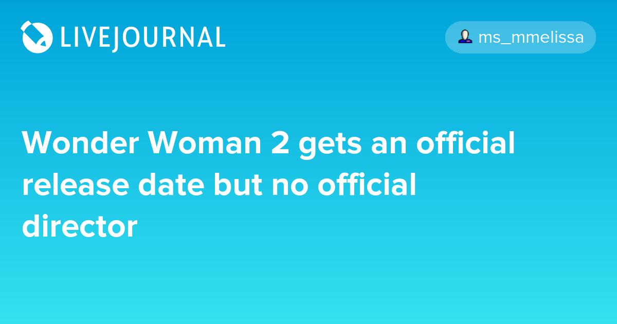Wonder woman release date in Brisbane