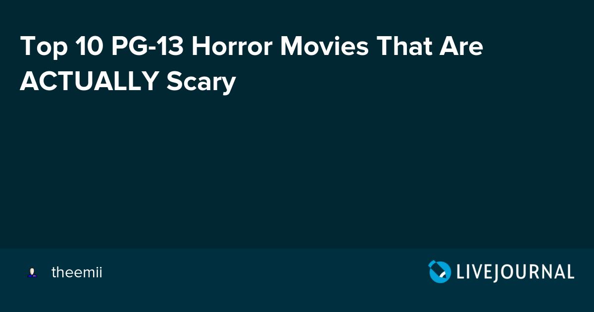 Schwarze Ass pg Horrorfilme