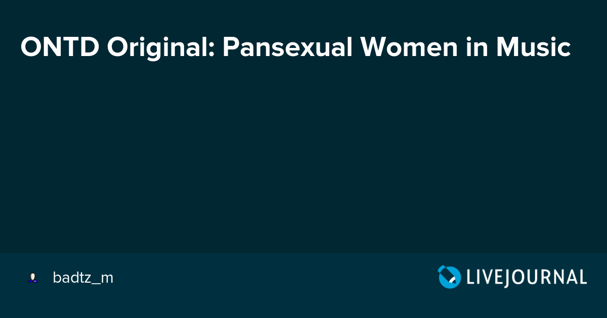Pansexual definition francais