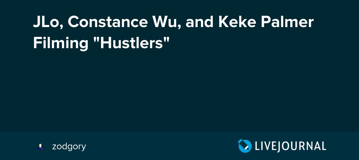 Constance Wu & Gemma Chan Bring Crazy Rich Asians to