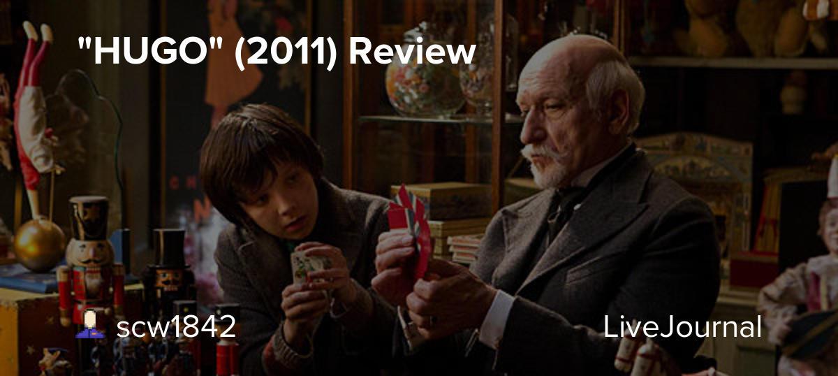 Hugo 2011 Review Scw1842 Livejournal
