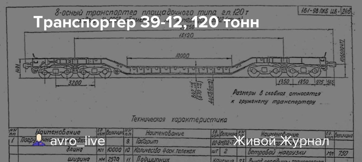 Транспортер 120 тонн размеры ленточного транспортера