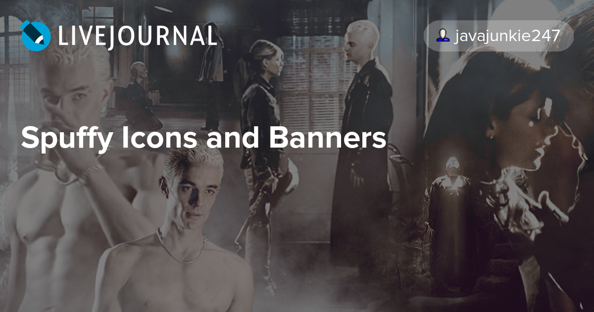 Spuffy Icons and Banners: seasonal_spuffy — LiveJournal