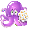 rosebay_fairie sent you a Cthulupus!