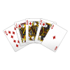 topa_z sent you a Royal Flush!