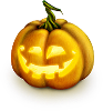 woodoo24 sent you a Pumpkin!