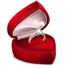 yggeld sent you a beautiful Diamond Ring!