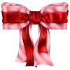 larissimo sent you a beautiful red Bow!