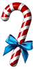 fluff sent you a delicious Candy Cane!