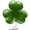 polina_kremer sent you a Clover Balloon!