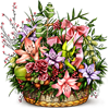 blau_kraehe sent you some flowers!