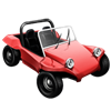 amarin_rose sent you a dune buggie!