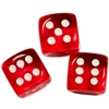 kubasse sent you some dice!