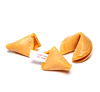 frank sent you some fortune cookies!