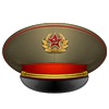 fatherland sent you a cap!