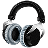 doppelgangerqaf sent you some jammin headphones!