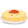 ladaria sent you pancakes!
