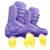 dejavu_smile sent you Anti-Gravity Boots!