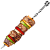 boot_from_cd sent you a delicious shashlik!