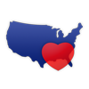 yamx sent you a charity gift to help victims of the tornadoes in the southern United States!