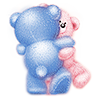 enchantersnight sent you a Bear Hug!