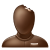 silvermarble118 sent you Chocolate Userhead!