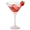 lorrainemarker sent you a delicious, festive drink!