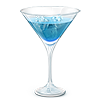 imvus sent you a delicious, festive drink!