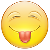 natabelu sent you a Smiley!