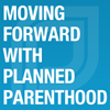 six sent you a charity vgift for Planned Parenthood!